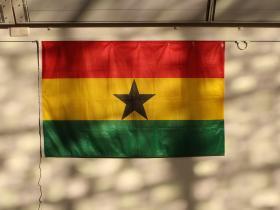 Ghanadienst 3